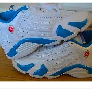 Nike Air Jordan 14 Retro 🥾